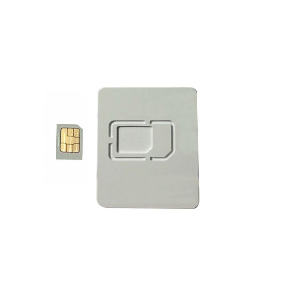 3G SIM Card for US (30 Days of Internet Free)